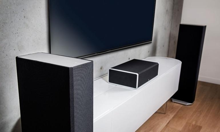 Loa cột BP9020: Lựa chọn kinh tế cho nhu cầu xem phim và nghe nhạc chất lượng cao