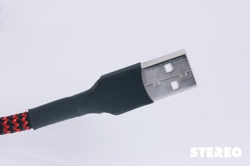 Black Cat DIGIT USB: Chuẩn mực của dây USB Digital