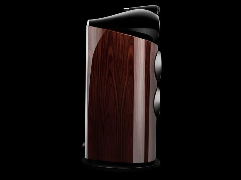 Bowers & Wilkins ra mắt phiên bản Prestige Edition cho dòng loa đầu bảng 800 D3 Series