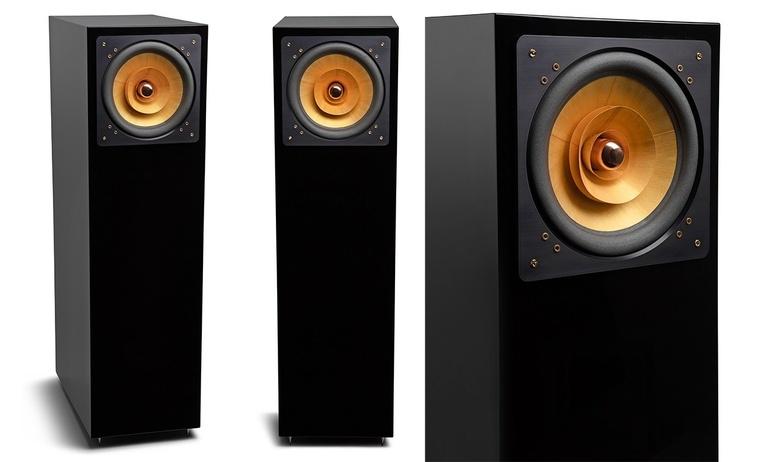 Cube Audio bắt đầu sản xuất củ loa F10, F10 Neo và loa toàn dải Nenuphar