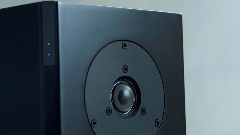 Dynaudio Focus 30XD: Kẻ kế thừa đẳng cấp
