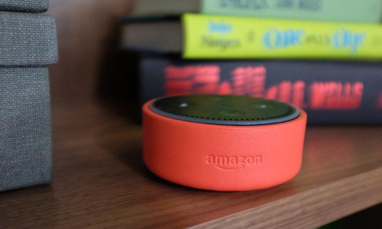 Amazon bổ sung Spotify vào danh sách dịch vụ được hỗ trợ trên loa Echo Dot Kid