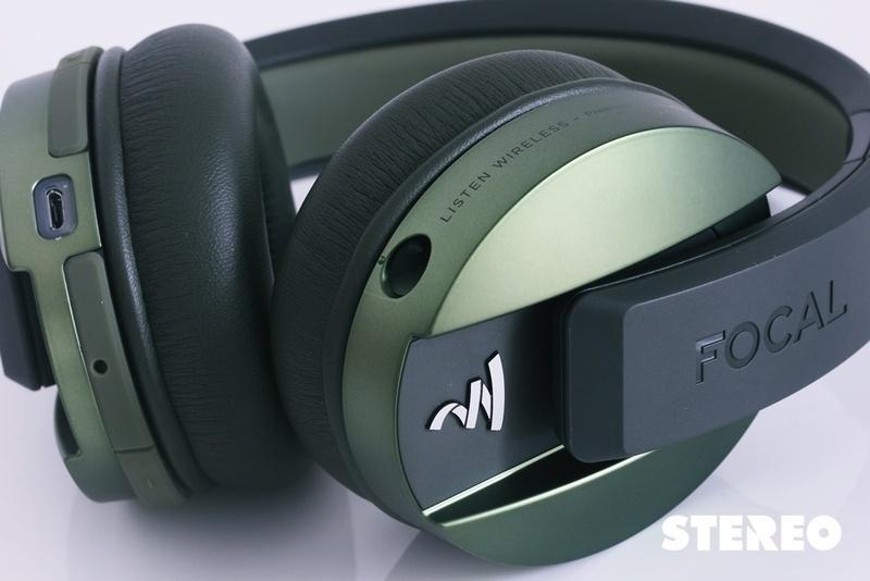 Focal Listen Wireless Chic: Có một Listen rất