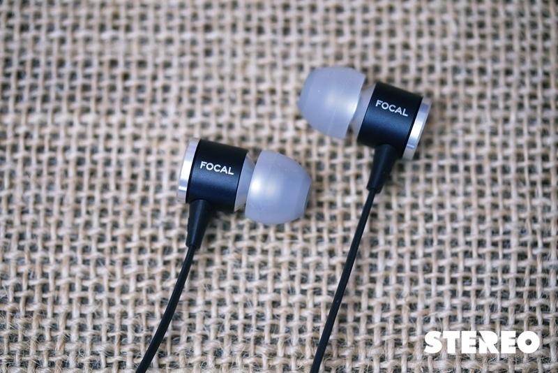Tai nghe không dây Focal Spark Wireless: Đã hay lại còn tiện