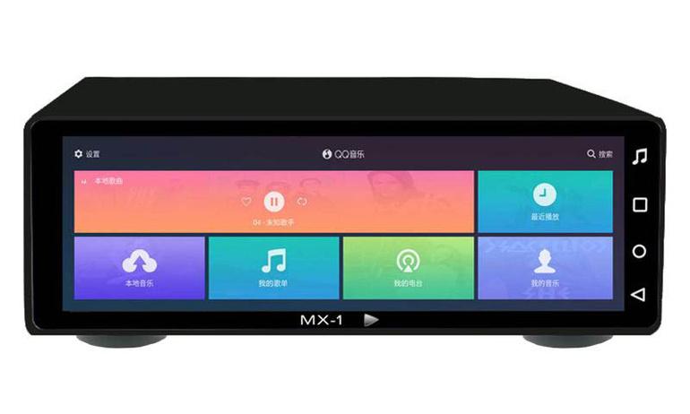 JF DestinY MX-1: Đầu streamer Android cấu hình cao, giá