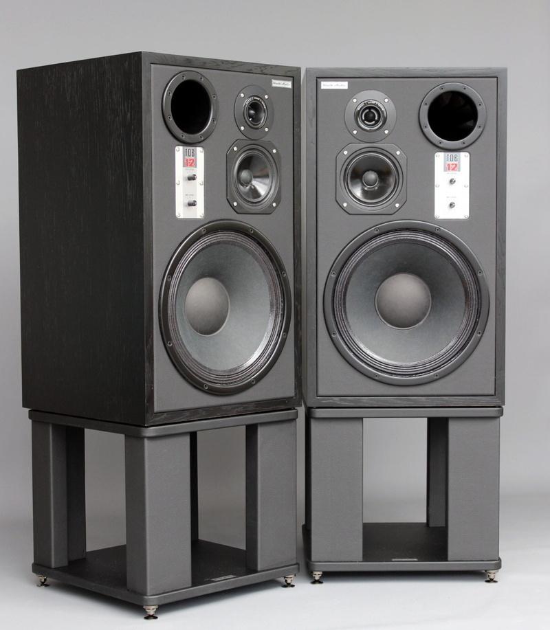 Kralk Audio phát hành dòng loa monitor giá rẻ TDB với 6 model mới