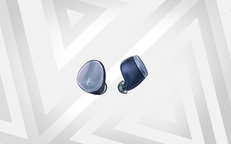 Optoma phát hành tai nghe không dây NuForce BE Free5