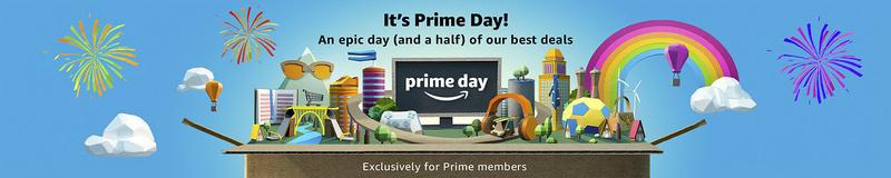 Những deal tai nghe hấp dẫn nhất trong ngày hội giảm giá Amazon Prime Day