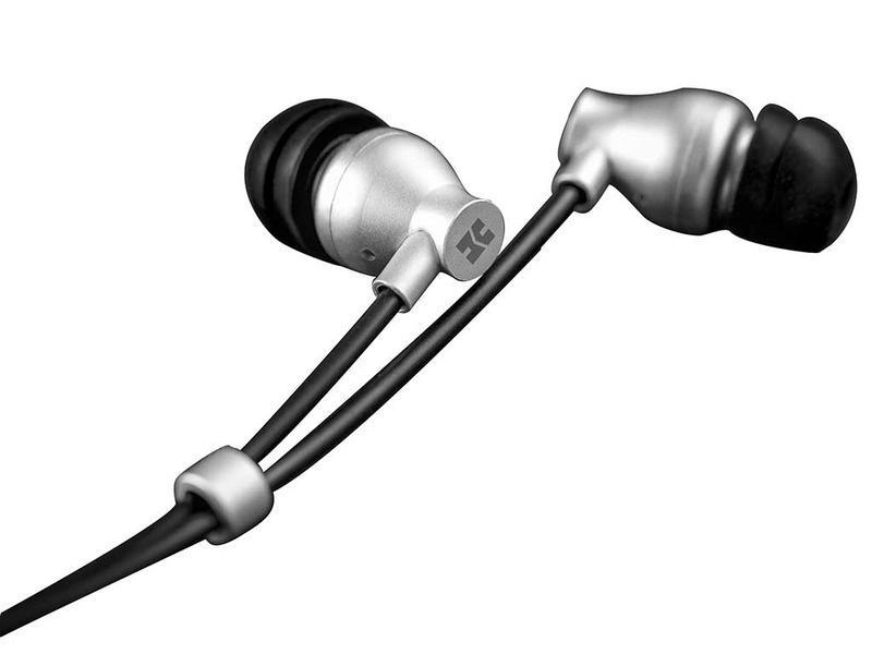 Hifiman trình làng phiên bản vỏ nhôm của bộ đôi tai nghe in-ear RE2000 & RE800