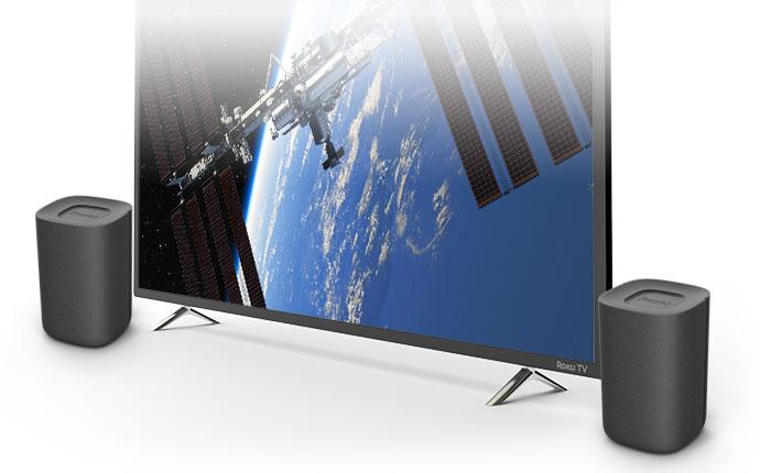 Loa không dây Roku TV: Giải pháp tiện dụng để nâng cấp âm thanh cho TV