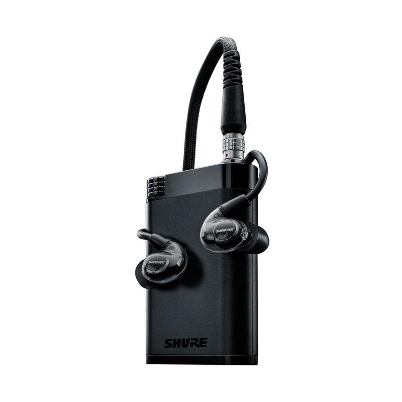Shure bán ra KSE1200, phiên bản
