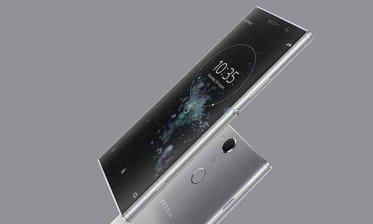 Sony hé lộ Xperia XA2 Plus: Dòng smartphone tầm trung dành cho người nghe nhạc hi-res