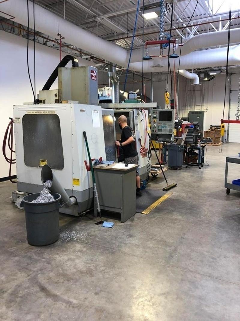 Chùm ảnh: Tham quan nhà máy của thương hiệu ampli ultra hi-end Boulder