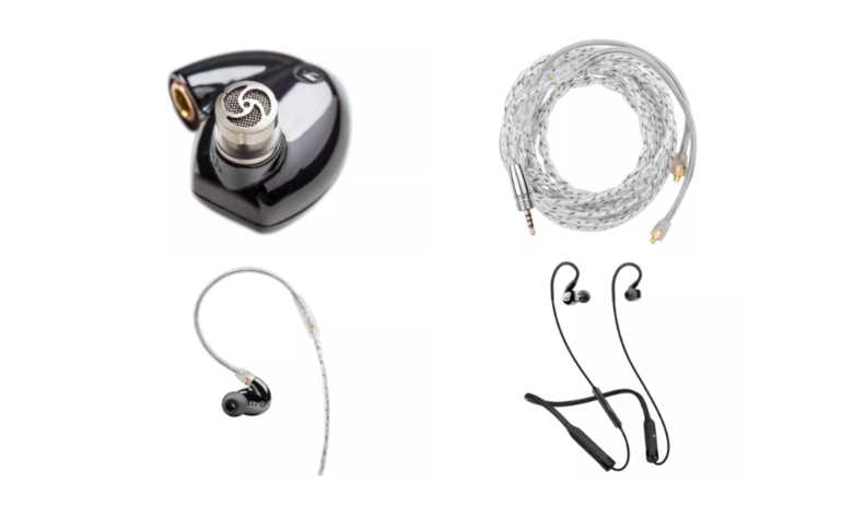 RHA ra mắt tai nghe in-ear planar magnetic đầu tay, hỗ trợ kết nối không dây