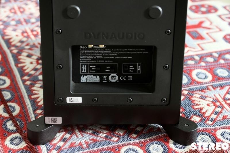 Dynaudio XEO 30: Đơn giản hóa trải nghiệm âm nhạc cho mọi không gian