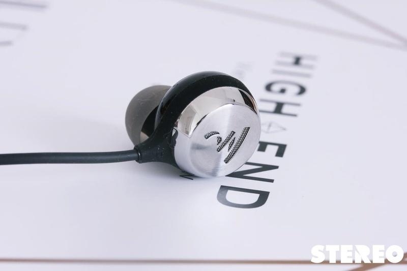 Trải nghiệm tai nghe in-ear Focal Sphear S
