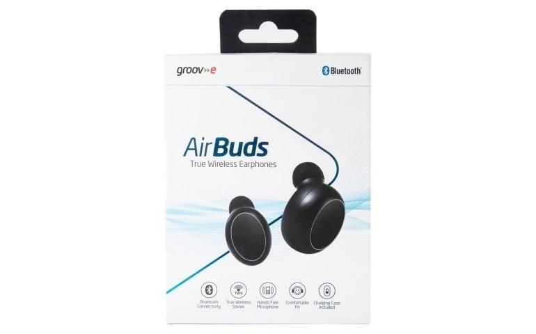 Groove-e Airbuds: Chiếc tai nghe true-wireless hấp dẫn với giá chỉ 60 Bảng Anh