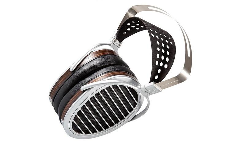HiFiMan chính thức bán ra tai nghe hi-end HE1000se