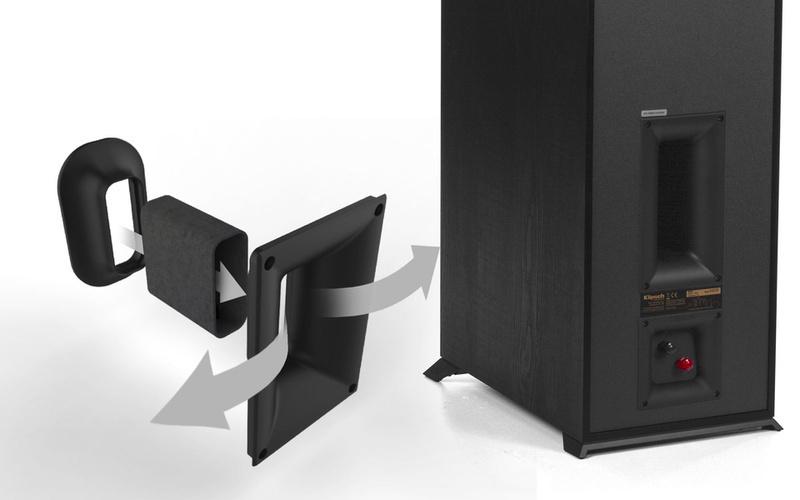 Klipsch chính thức bán ra 13 mẫu loa mới trong loạt Reference Series