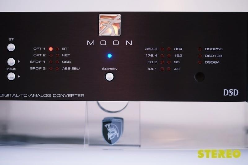 Bộ giải mã Moon NEO 280D: Giá trị đích thực của âm thanh số