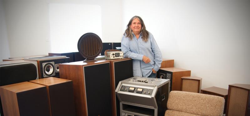 Thương hiệu loa kiểm âm hàng đầu PMC chính thức cập bến tại Anh Duy Audio