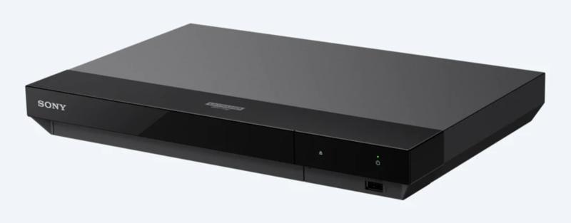 Sony ra mắt đầu Blu-ray 4K Ultra HD giá rẻ mang tên UBP-X500