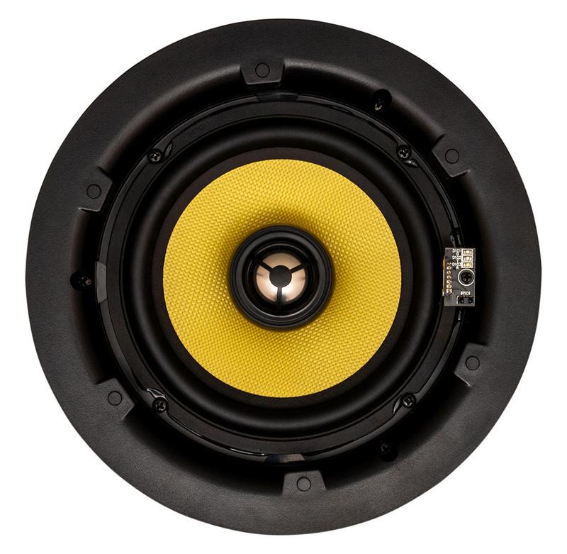 TAGA Harmony RB-1650BT: Loa âm trần tích hợp sẵn ampli, kết nối không dây