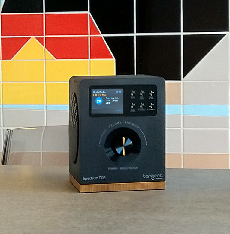 Tangent trình làng 2 dòng sản phẩm mới thuộc Spectrum Series