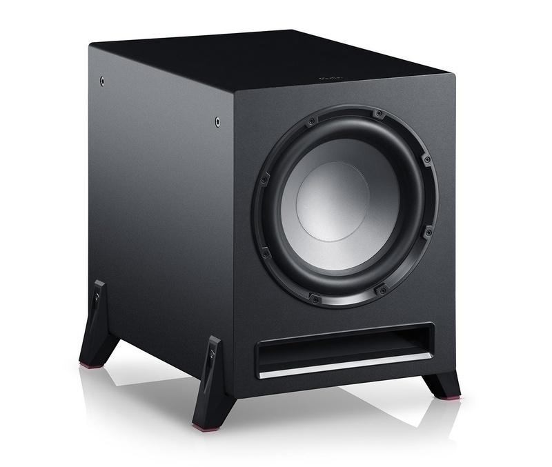 Teufel phát hành hệ thống loa soundbar cỡ lớn mang tên Cinebar Pro