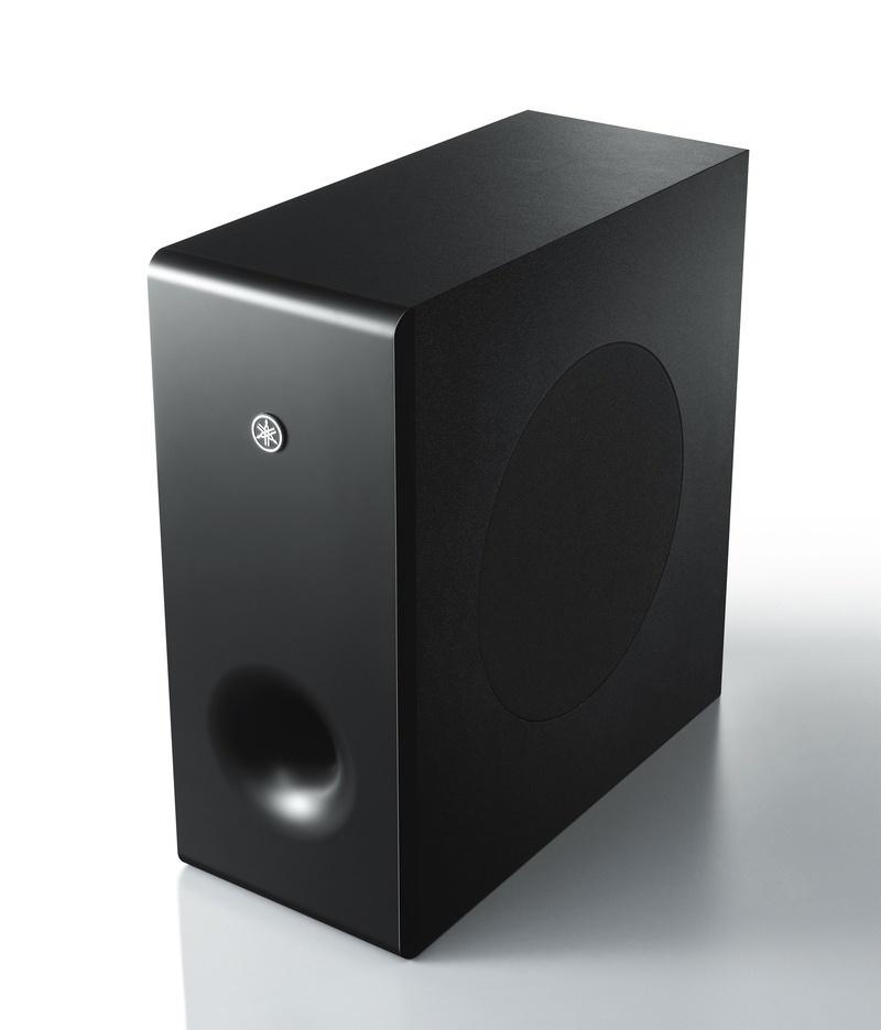 Yamaha giới thiệu hệ thống loa soundbar 5.1 MusicCast Bar 400