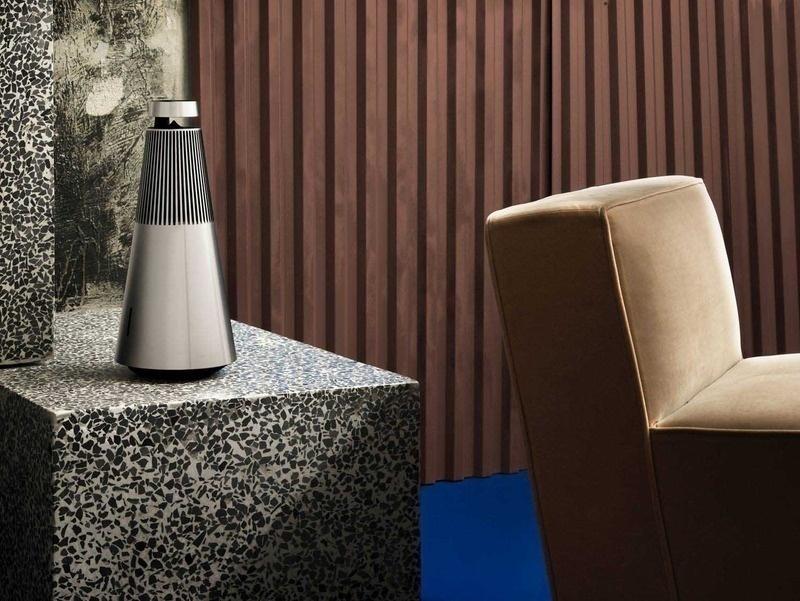 Bang & Olufsen ra mắt bộ đôi loa thông minh Beosound 1 & 2, giá khởi điểm hơn 30 triệu đồng