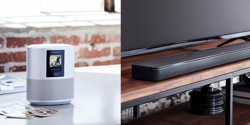 Bose thách thức Sonos với một loạt loa thông minh và soundbar chuẩn bị ra mắt