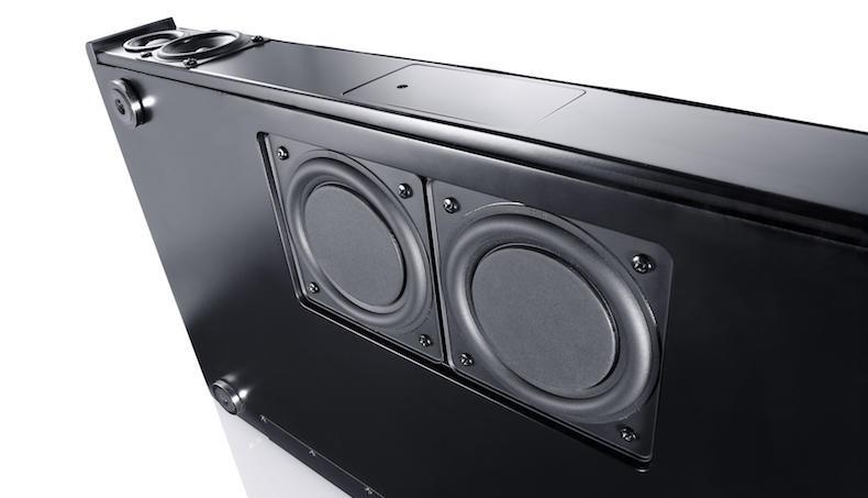 Canton ra mắt dòng loa soundbase mới thay thế cho DM55