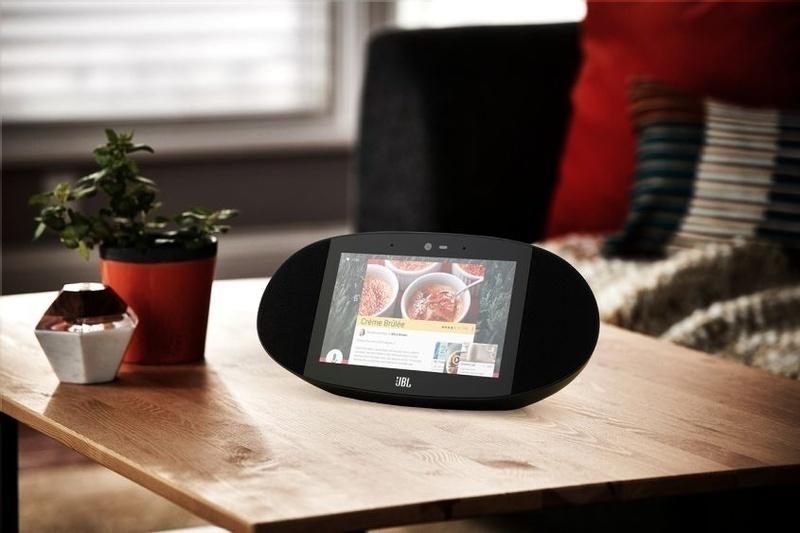 JBL ra mắt Link View kèm chiến dịch đặt hàng sớm nhằm cạnh tranh cùng Lenovo