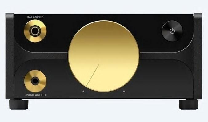 Sony trình làng máy nghe nhạc hi-res DMP-Z1 cùng loạt tai nghe cao cấp