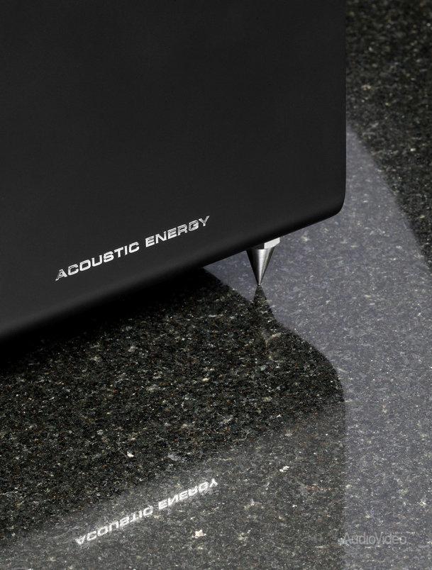 Acoustic Energy AE109: Sự trở lại của một tượng đài