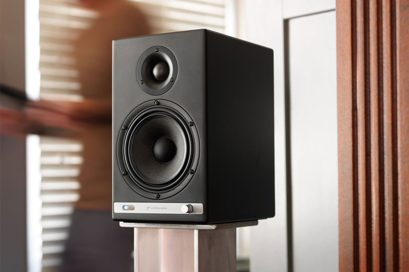 Audioengine HD6: Loa không dây chất lượng cao cho nhu cầu sử dụng đa dạng