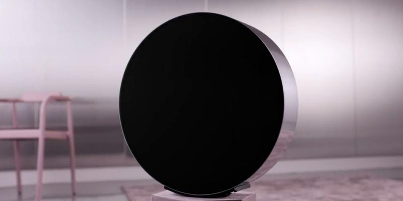 Bang & Olufsen trình làng loa không dây Beosound Edge, trang bị AirPlay 2 và điều khiển bằng giọng nói