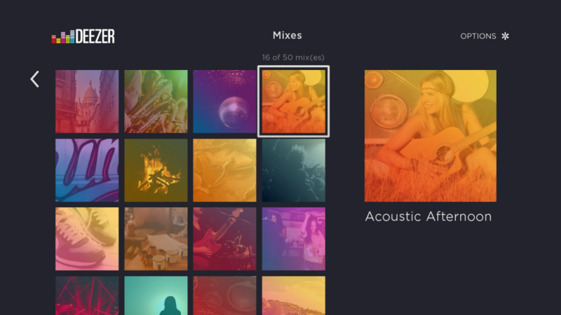 Deezer hé lộ  việc phát triển một trí tuệ ảo có thể xác định kiểu tâm trạng từ âm nhạc