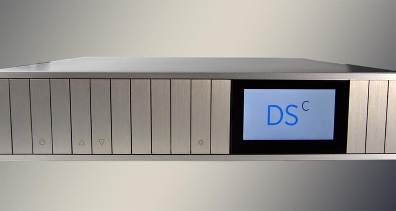 Métronome công bố thế hệ mới của DAC giải mã DSC1