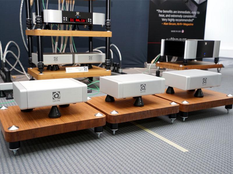 Chia sẻ từ chuyên gia của Nordost về tầm quan trọng của tiếp địa cho hệ thống âm thanh