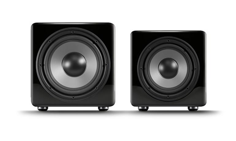 PSB công bố 2 mẫu loa siêu trầm phổ thông SubSeries 250 và SubSeries 350