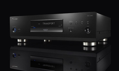 Pioneer giới thiệu đầu phát Blu-ray 4K Ultra HD đầu bảng UDP-LX800