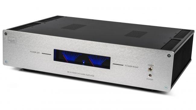 Mitchell & Johnson chính thức ra mắt loạt thiết bị khuếch đại đầu bảng 800 Series