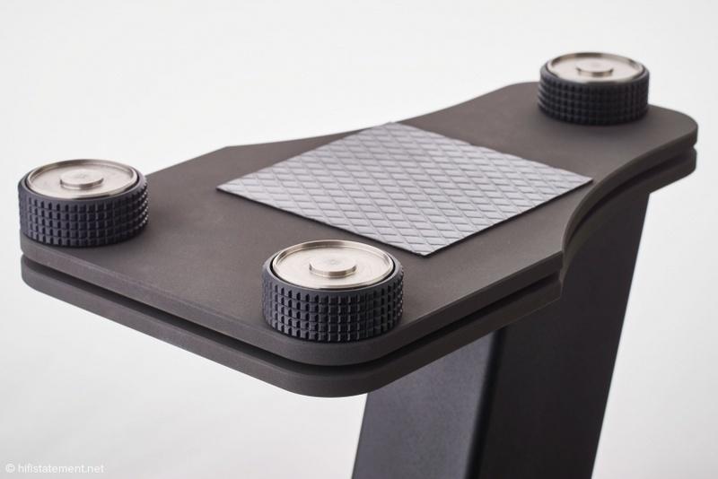 Shelf Block: Đôi loa monitor nhỏ gọn, mang đẳng cấp tham chiếu của Block Audio
