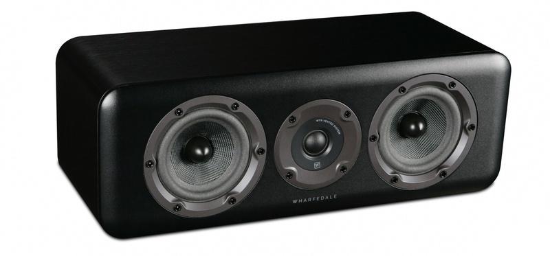 Wharfedale giới thiệu dòng loa giá siêu rẻ D300 Series dành cho phân khúc bình dân