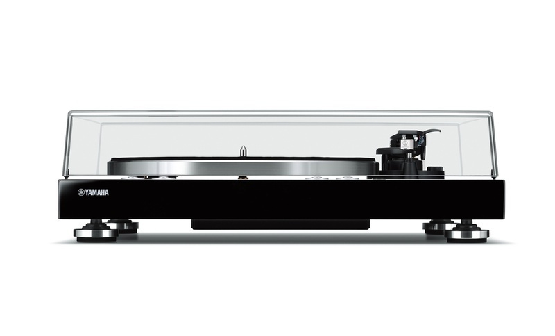 Yamaha MusicCast VINYL 500: Mâm đĩa than đặc biệt với khả năng chơi nhạc trực tuyến
