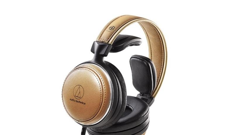 Audio Technica ra mắt ATH-L5000: Tai nghe full-size vỏ gỗ có giá gần 100 triệu đồng