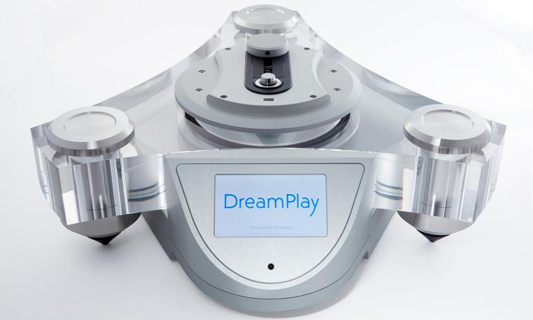 Kalista giới thiệu DreamPlay One: Đầu CD tích hợp đẳng cấp cho hệ thống hi-end