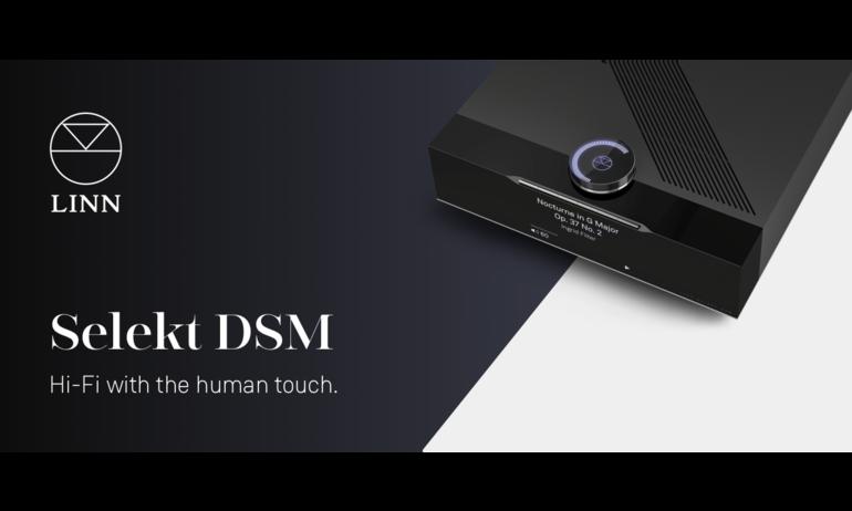Selekt DSM: